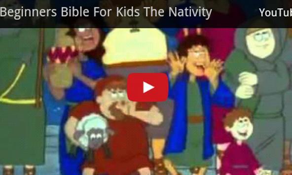 Christmas Stories for Kids screenshot 2