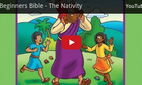 Christmas Stories for Kids screenshot 3