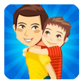 Fathers Day Songs for Kids icon