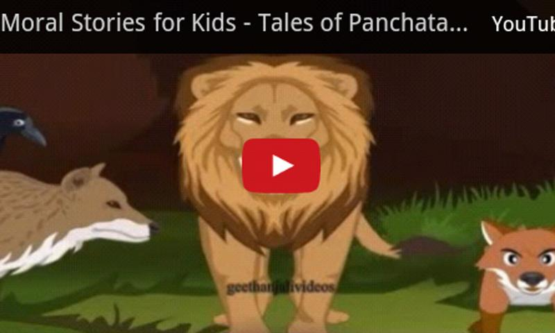 Moral Stories for Kids for Android - APK Download