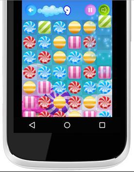 Candy Land Match apk screenshot