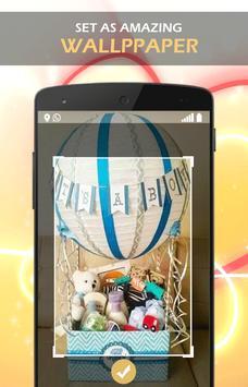 DIY Gift Basket Design Ideas APK Download - Free Art & Design APP ...