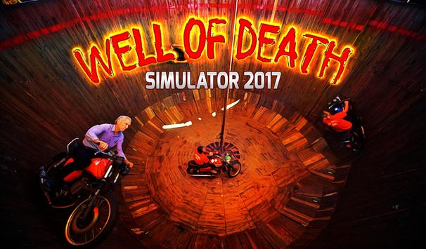 Well Of Circus Simulator 2017 poster