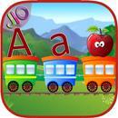 ABC Tracing Toddler Game Kids APK