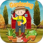 Farm Plants Makeover icon