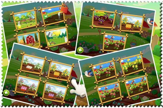 Farm Plants Makeover screenshot 1