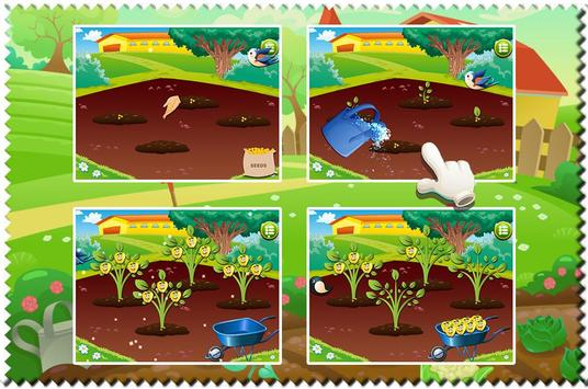 Farm Plants Makeover screenshot 2