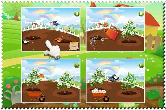 Farm Plants Makeover screenshot 3
