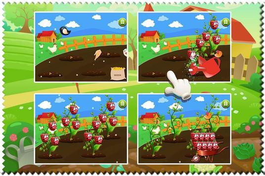 Farm Plants Makeover screenshot 4
