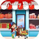 Kids Supermarket Store Game APK