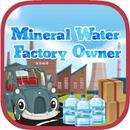 Mineral Water Owner Factory APK