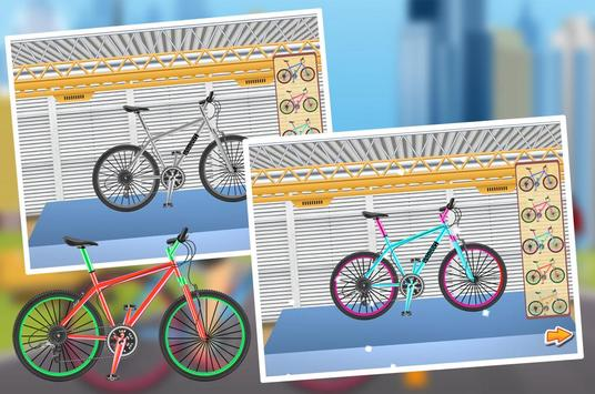 Owner of Bicycle Factory screenshot 4