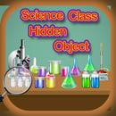 Science Class Hidden Object APK