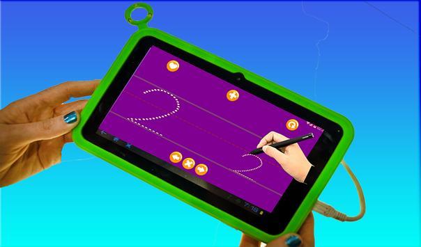 تعلم العربية للاطفال بالصوت و الصور screenshot 14