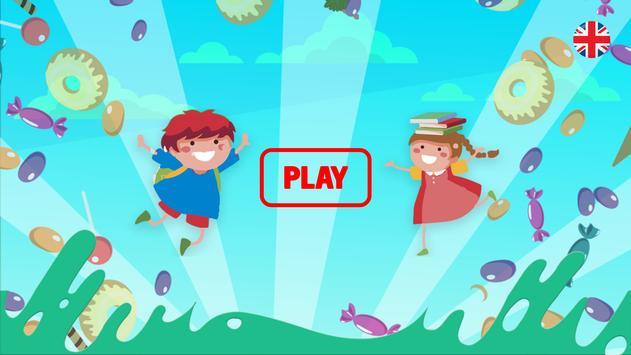 Kids Learning Words: Preschool screenshot 1