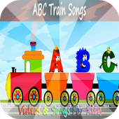ABC Train Songs for Childrens icon