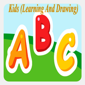 ABCD : Learning and Drawing icon