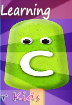 Childrens ABC Songs Learning apk screenshot