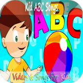 Kid ABC Songs icon