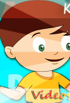 Kid ABC Songs apk screenshot