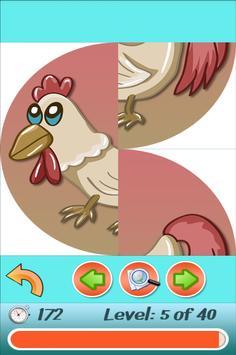 Puzzle for Kids apk screenshot
