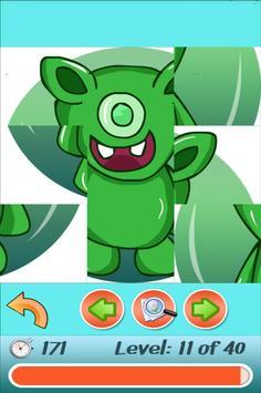 Puzzle Games for Children screenshot 1