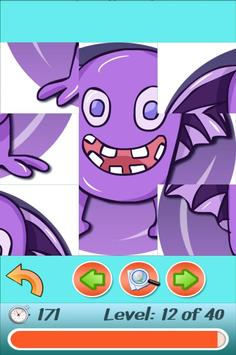 Puzzle Games for Children screenshot 2