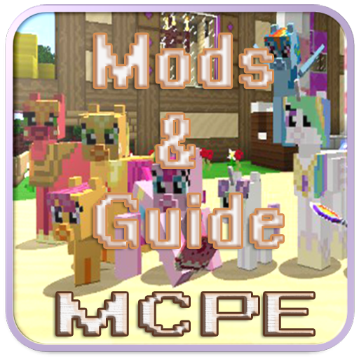 Mine Little Pony Mods for MCPE