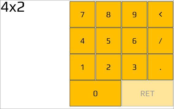 Kids Maths Trainer screenshot 10