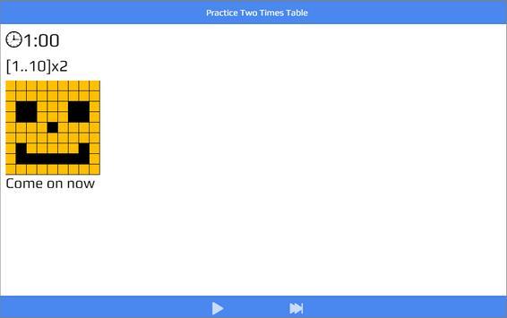 Kids Maths Trainer screenshot 12
