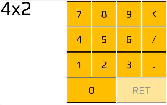Kids Maths Trainer screenshot 13