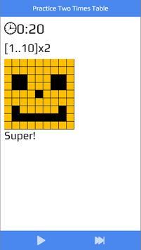 Kids Maths Trainer screenshot 1