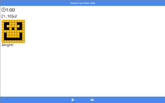 Kids Maths Trainer screenshot 9