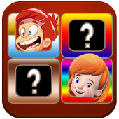 Children Memory Game 2019 icon