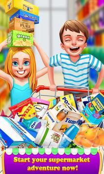 Crazy Supermarket Adventure screenshot 4