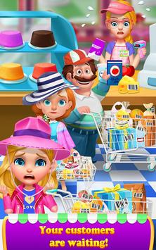 Crazy Supermarket Adventure screenshot 5