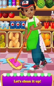 Crazy Supermarket Adventure screenshot 8