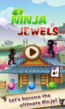 Ninja Jewels poster