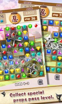 Ninja Jewels screenshot 4