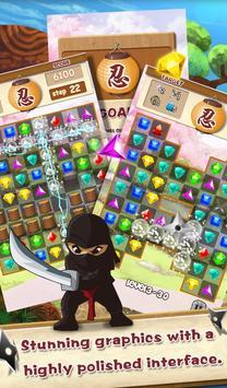 Ninja Jewels screenshot 6