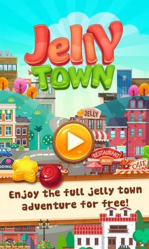 Jelly Town poster