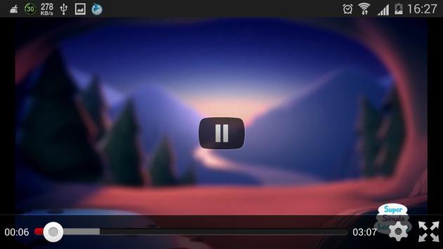 KidSongs HD screenshot 3