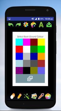 Magic Painting  Color, Draw and Artwork apk screenshot