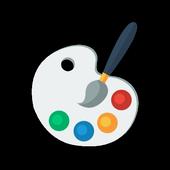 Paint - Pro v2.4 (Full) (Paid) (1.56 MB)