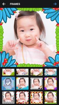Kids Photo Frames apk screenshot