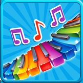 Kids Piano Game icon
