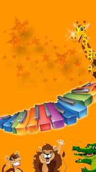 Kids Piano Game apk screenshot