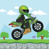 Motor GB Hill Climb icon