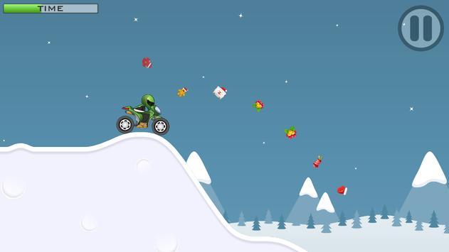 Motor GB Hill Climb screenshot 3