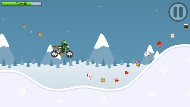Motor GB Hill Climb screenshot 1